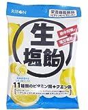 生塩飴 65g×10袋 リボン
