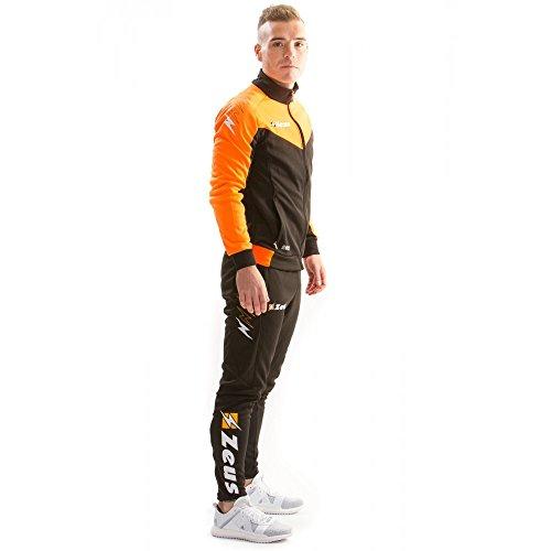 Chandal Zeus Training Ulysse Naranja Fluo  Amazon.es  Deportes y aire libre e559277c727c