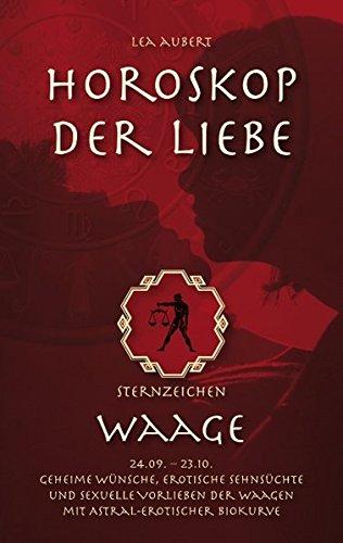 Download Horoskop Der Liebe - Sternzeichen Waage (German Edition) ebook