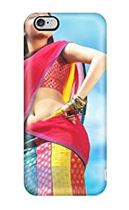 For Iphone 6 Plus Tpu Phone Case Cover(free Kajal Agarwal Photos) by ruishername