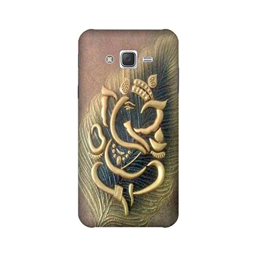 the latest e4c45 a2817 theStyleO Lord Ganesha Designer Printed Mobile Back: Amazon.in ...