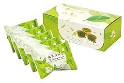 Green Tea Tart (Set Of 5)