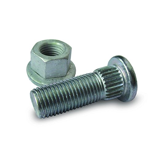 Kubota Bolt (Polaris Sportsman ATV Front and Rear 3/8