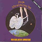H To He Who Am The Only One (French Import) by Van Der Graaf Generator (1999-11-09)