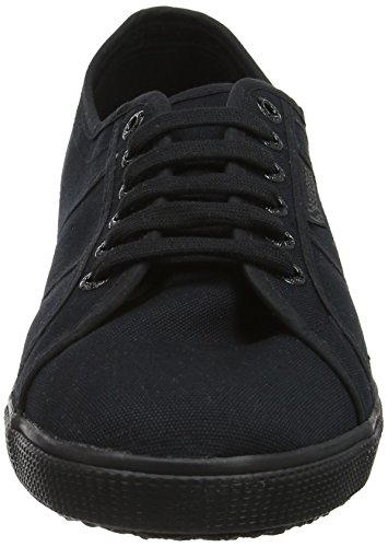997 Adulte Cotu Gris Black Noir 2950 Total Baskets Mixte Superga qZwnUzxvIn