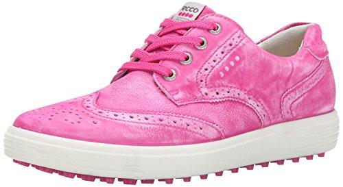 Ecco Women's Casual Hybrid Golf Shoe - Candy - 4-4.5 B(M) US