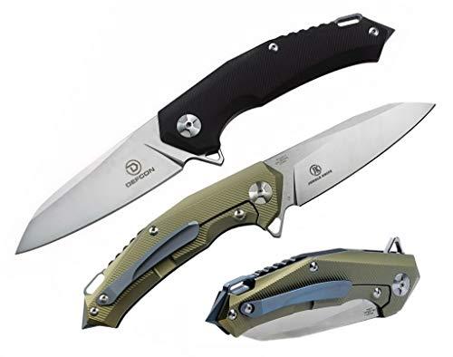 Buy top 10 best pocket knife brands