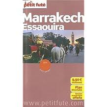 MARRAKECH ESSAOUIRA 2014 + PLAN DE VILLE