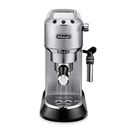 Delux Espresso Machine by DeLonghi America Inc*