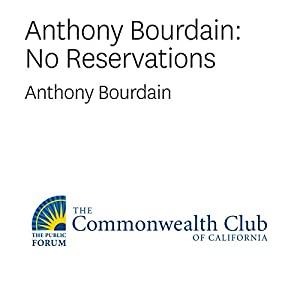 Anthony Bourdain: No Reservations Rede