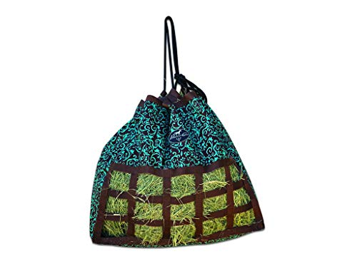66ff5cf6c4 Amazon.com: Professional's Choice Pro Cho Scratchless Hay Bag Black: Sports  & Outdoors