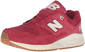 New Balance Men's 530 90s Running Solids Shoes