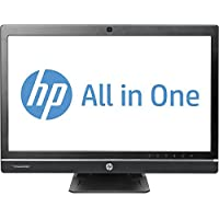 Fast HP 8300 FHD 23 Inch (1920 x 1080) All In One Business Computer PC (Intel Core i5-3570, 8GB Ram, 2TB Hard Drive, DVD-RW, WIFI, Camera) Win 10 Pro (Certified Refurbished)