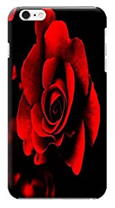 Fantastic Faye The Beautiful Wallpaper Design With Nature Scenery Dream Flower Cell Phone Cases For iPhone 6 No.1