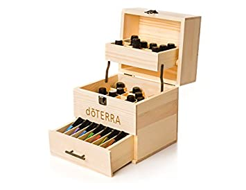 Doterra Multi Tray Wooden Box Limited