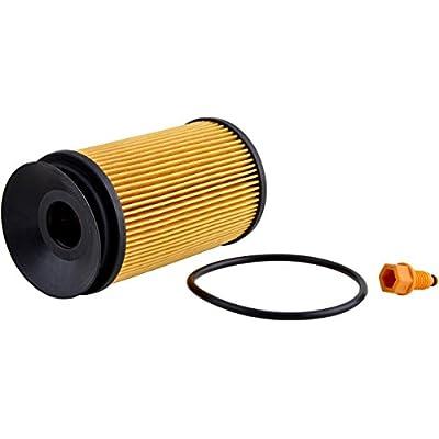 Luber-finer LP5730 Heavy Duty Oil Filter: Automotive