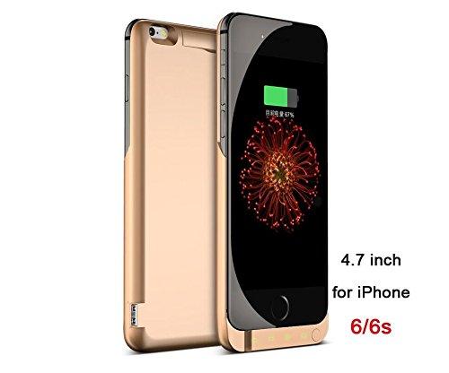 carcasa recargable iphone 6s