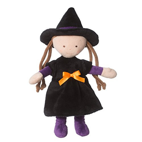 North American Bear Little Princess Small Witch Doll ()