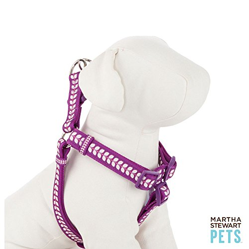 Martha Stewart Pets Botanical Step-In Harness~XS~
