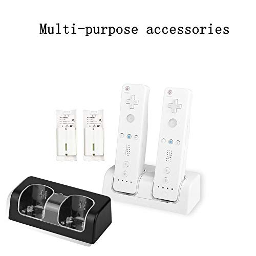 Bestselling Wii Batteries & Chargers