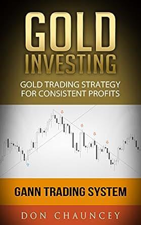 Gann trading strategies