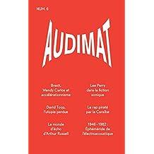 Audimat - Revue n°6: Revue de critique musicale (French Edition)