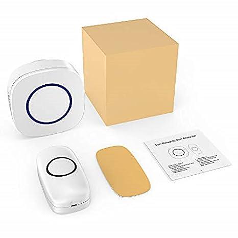 Motion Sensor Add-On Detector for RingPoint Series 300 ft Area Range Easy to Install Motion Sensor Alarm