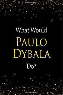 3993459d7 Paulo Dybala  La Joya Argentina  Amazon.co.uk  Marcello Gagliani ...
