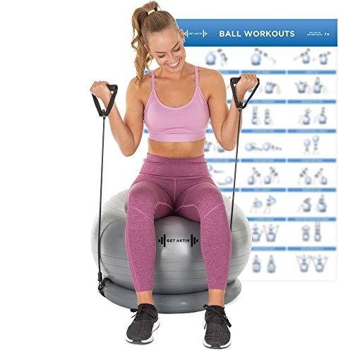 Let's Get Aktiv Exercise