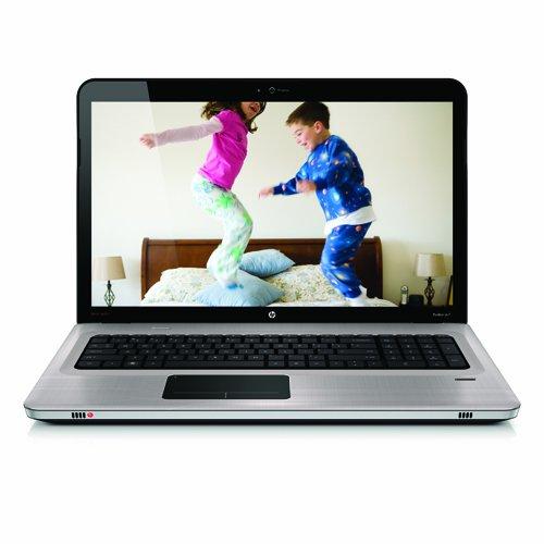 HP Pavilion dv7-4190us 17.3-Inch Laptop (Burner Triple System Play)