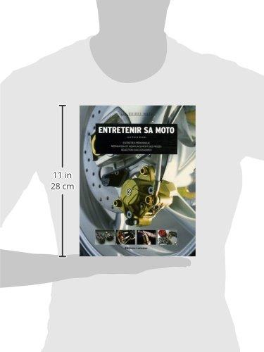 Entretenir sa moto (Les guides moto): Amazon.es: Jean-Pierre ...