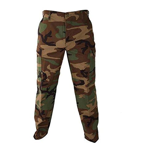 Propper Uniform BDU Trouser Woodland SR