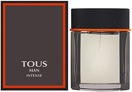 Tous Man Intense 100ml: Amazon.es: Belleza