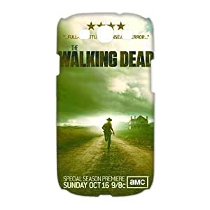 Custom The Walking Dead Hard Back Cover Case for Samsung Galaxy S3 CL182