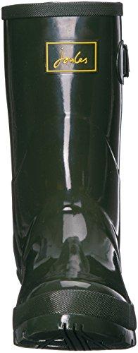 Femme Olive Pluie Gloss de Joule Olive Bottes Tom Kelly Vert Welly Z746Pz0qB