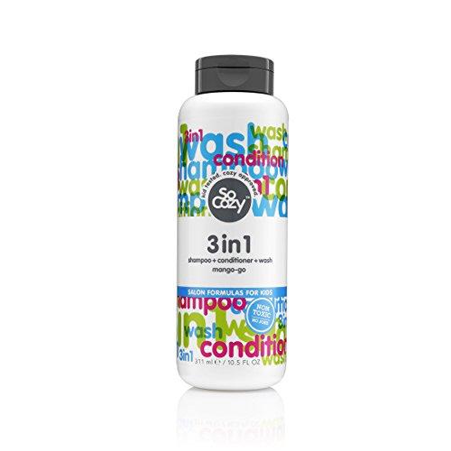 shampoo conditioner body wash - 3
