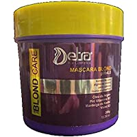 Detra Máscara Blond Care 300g
