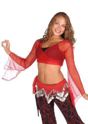 Choli Belly Dance - 2