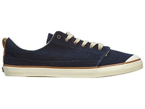 Rev Väggar Låg Mode Sneaker Womens Stil: Rf-008.165-den Storlek: 5 M Oss