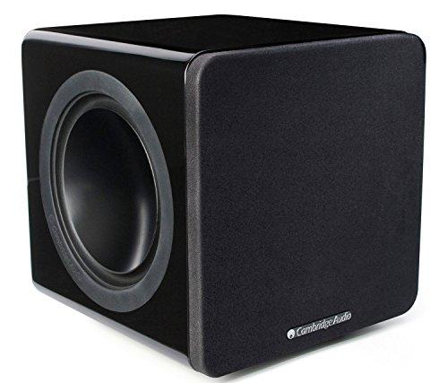 Cambridge Audio Minx X201 Subwoofer – Black