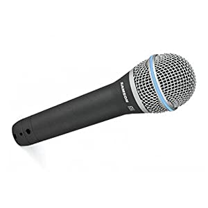 Samson Q8 Professional Dynamic Vocal Micropho...