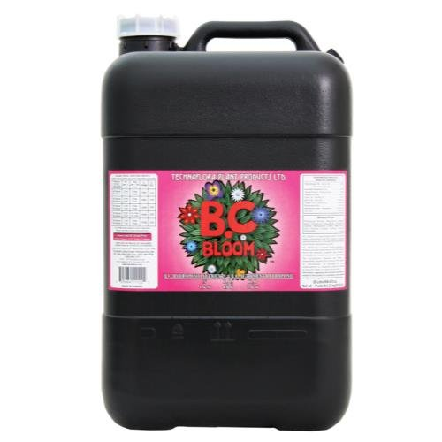 Technaflora B.C. Bloom Fertilizers, 20 L