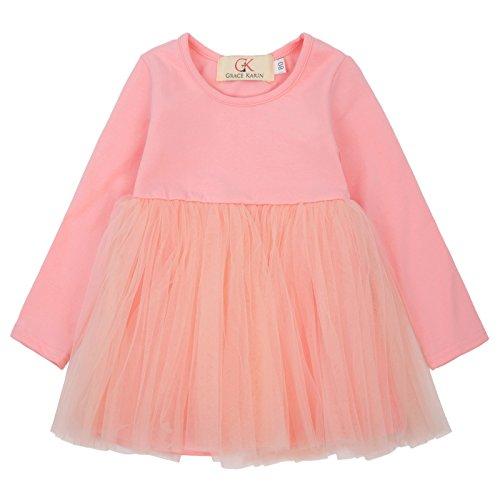 Line Toddler Dress - 7