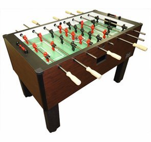 Gold Standard/Shelti Pro Foos II Deluxe 55 in. Foosball Table
