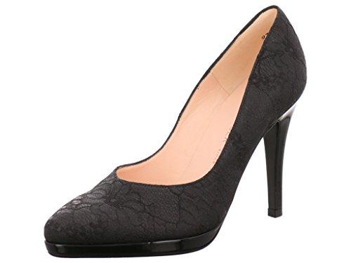 Peter Kaiser Herdi - Zapatos de vestir de Piel para mujer Negro - negro