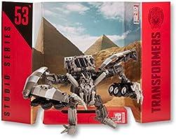 Transformers Studio Series 053 Voyager Constructicon Mixmaster