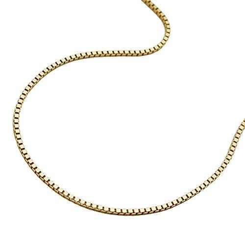 Necklaces, 38cm, Venezianer-Necklaces, 9Kt GOLD