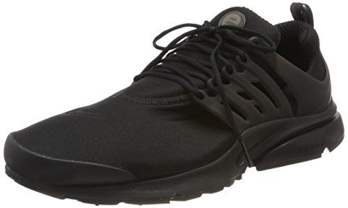 Black Essential Nike Men's Presto Air Black Black TTSY4