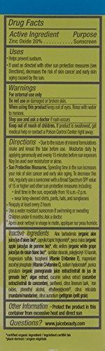 Juice Beauty SPF 30 Oil-Free Moisturizer, 2 Fl Oz