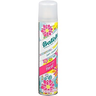 Batiste Dry Shampoo, 6.73 Ounce